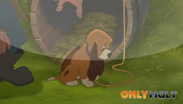 Третий скриншот Лис и пёс 2
