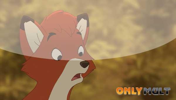 Второй скриншот Лис и пёс 2