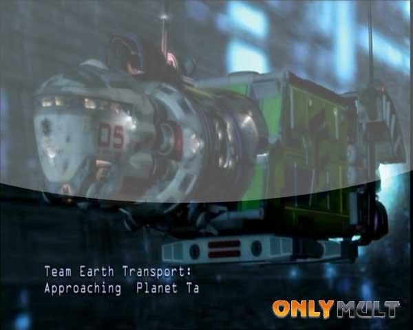 Второй скриншот Космические гонки