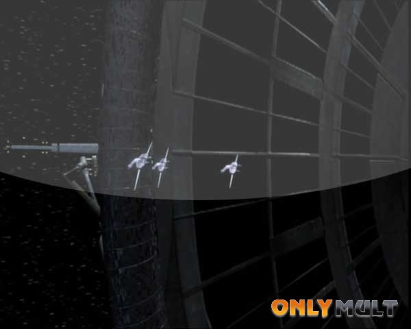 Третий скриншот Космические гонки