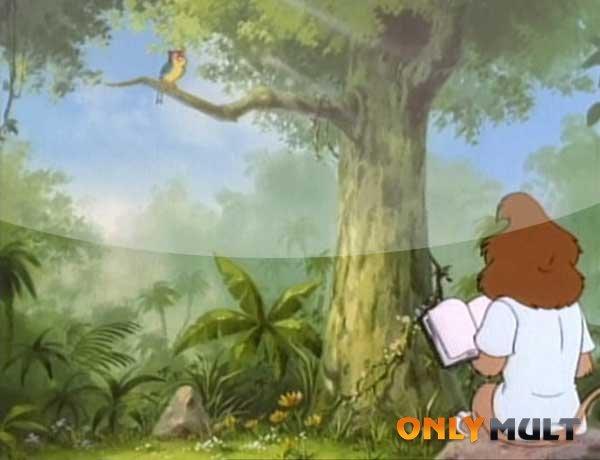 Первый скриншот Король джунглей