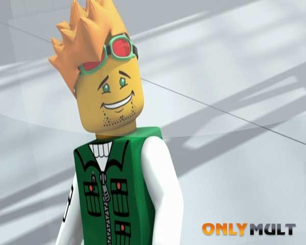 Второй скриншот Лего: Приключения Клатча Пауэрса