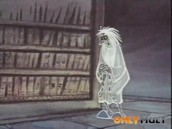 Первый скриншот Кентервильское привидение
