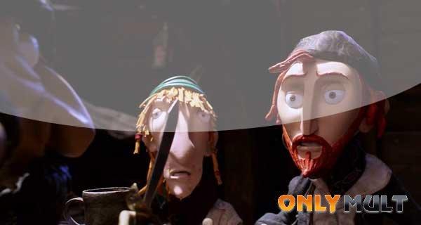 Первый скриншот Приключения Робинзона Крузо