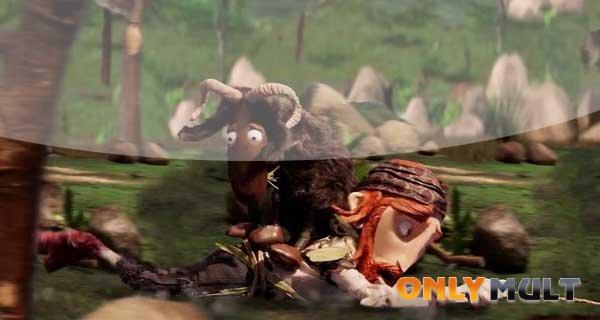 Третий скриншот Приключения Робинзона Крузо