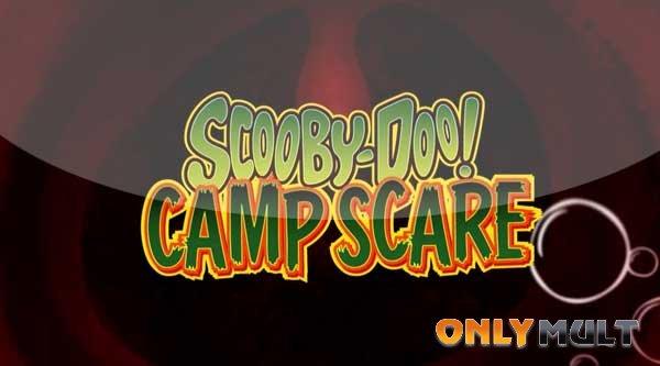 Первый скриншот Скуби-Ду Истории летнего лагеря
