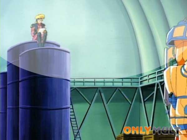 Второй скриншот Космические спасатели лейтенанта Марша