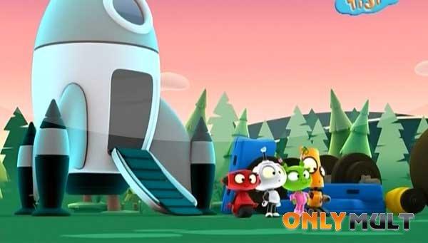 Третий скриншот Робот Робик