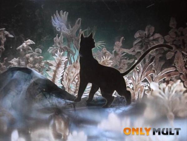 Третий скриншот Кошка, гулявшая сама по себе