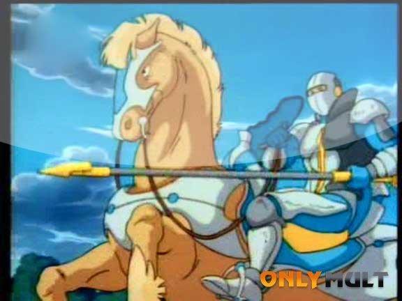 Второй скриншот Король Артур и рыцари без страха и упрека