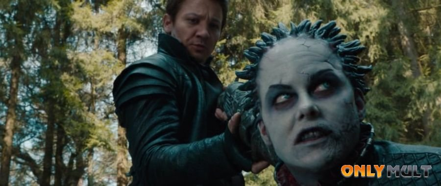 Первый скриншот Охотники на ведьм