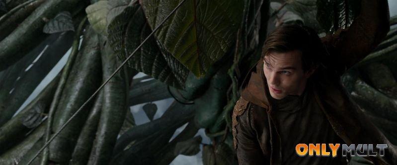 Первый скриншот Джек покоритель великанов