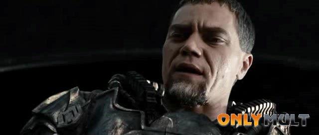 Третий скриншот Человек из стали