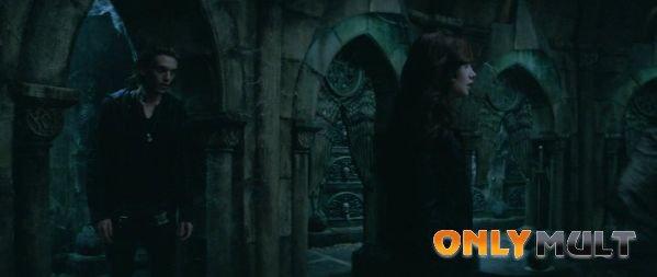 Второй скриншот Орудия смерти: Город костей