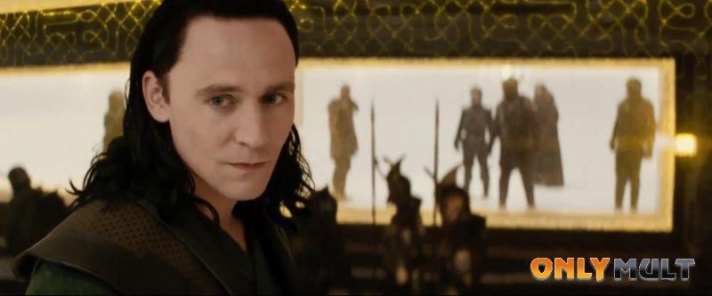 Второй скриншот Тор 2: Царство тьмы