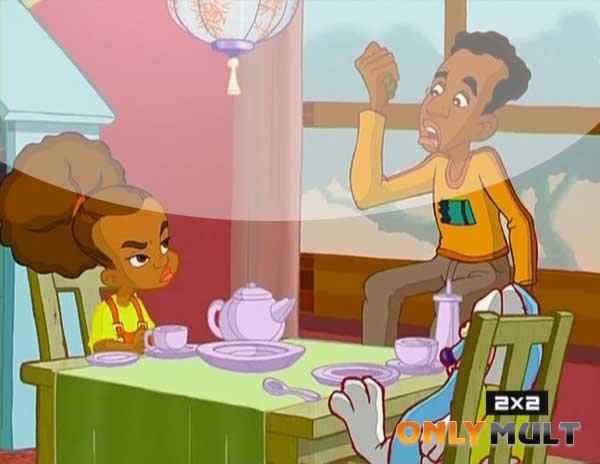 Третий скриншот Отцы и дети
