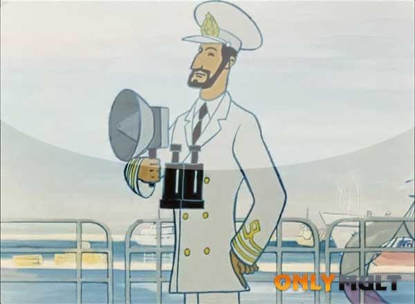 Второй скриншот В порту