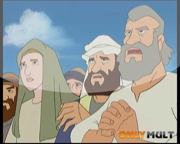 Второй скриншот Чудеса Иисуса