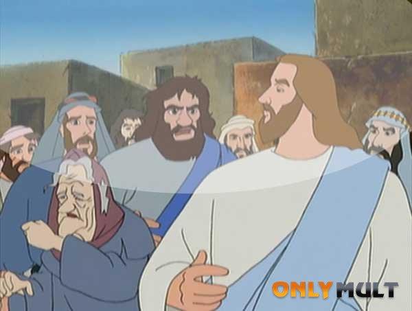 Первый скриншот Чудеса Иисуса
