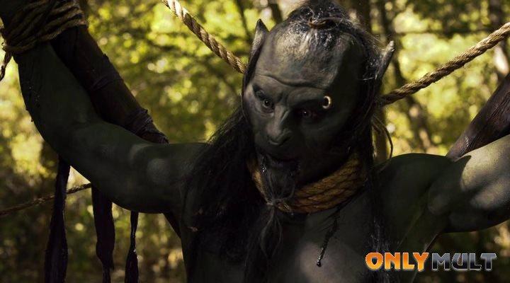 Второй скриншот Сага: Тень Кабала