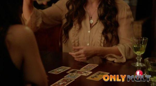 Второй скриншот Ведьмы Ист-Энда