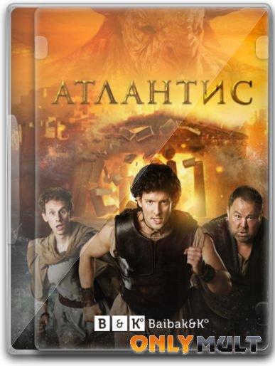 Poster Атлантида [сериал]