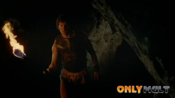 Третий скриншот Атлантида [сериал]