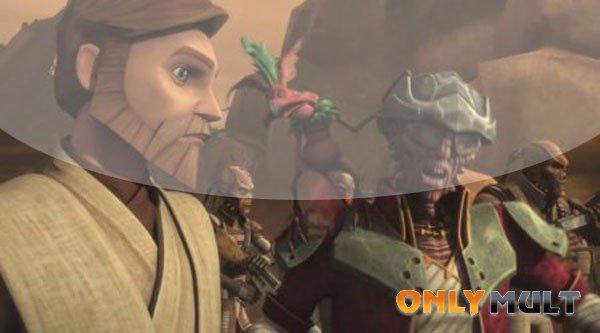 Первый скриншот Звездные войны: Дроиды
