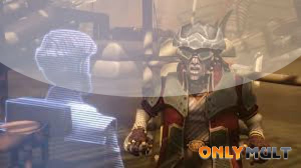 Третий скриншот Звездные войны: Дроиды