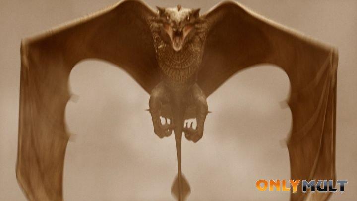 Второй скриншот Корона и дракон