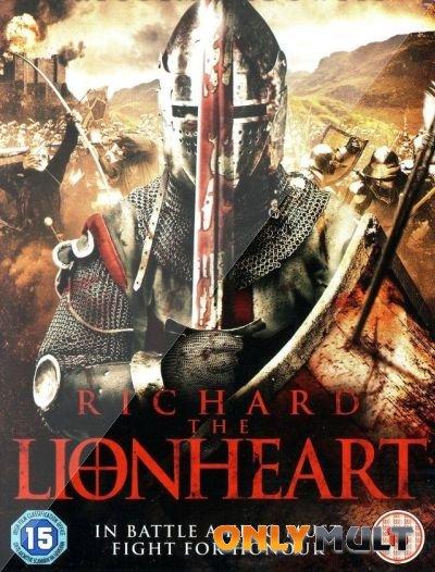 Poster Ричард Львиное сердце