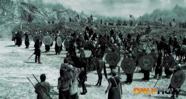 Первый скриншот Королевство викингов