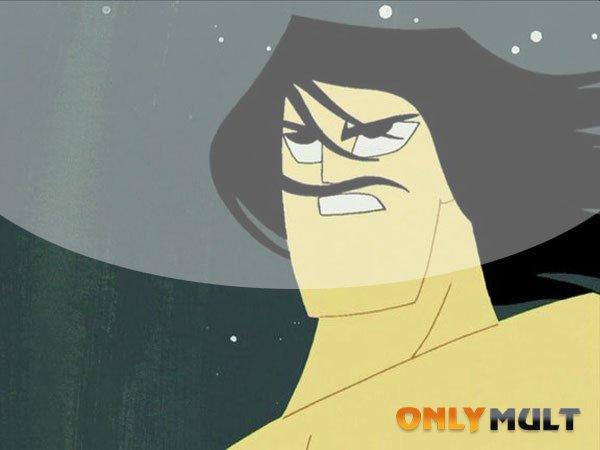Третий скриншот Самурай Джек