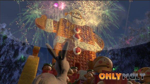 Третий скриншот Шрек Pождество