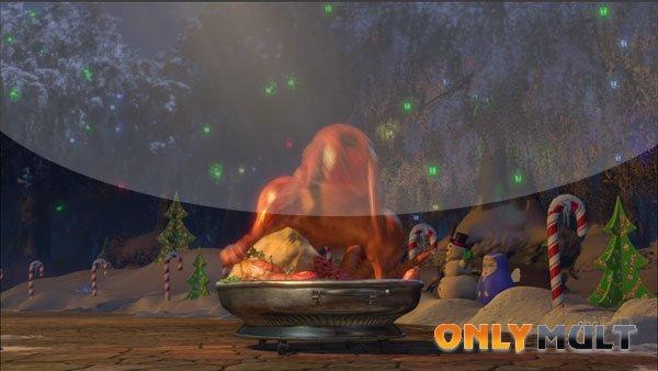 Второй скриншот Шрек Pождество