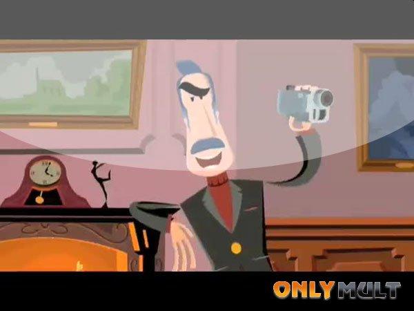 Второй скриншот Секретное шоу