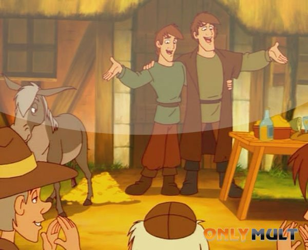 Третий скриншот Сказки братьев Гримм