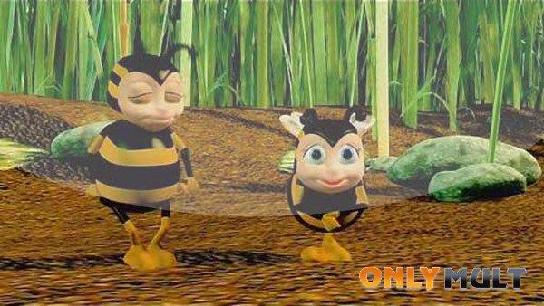 Первый скриншот Пчелка Юля