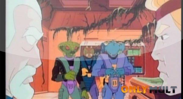 Первый скриншот Погонщики динозавров