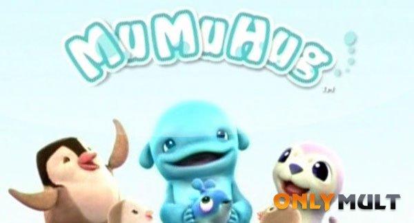 Второй скриншот Дельфинёнок Муму