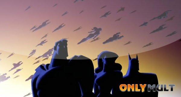 Третий скриншот Лига справедливости (3 сезон)