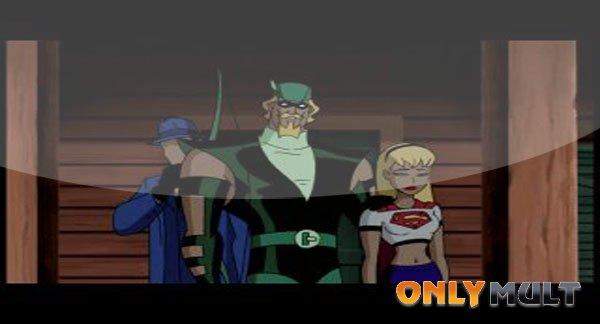 Второй скриншот Лига справедливости (4 сезон)