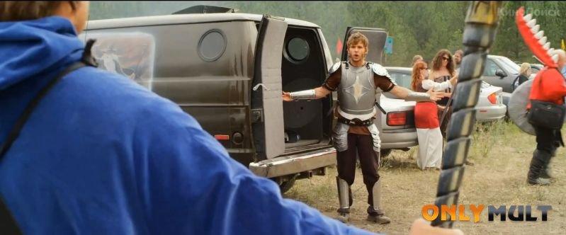 Первый скриншот Рыцари королевства Крутизны
