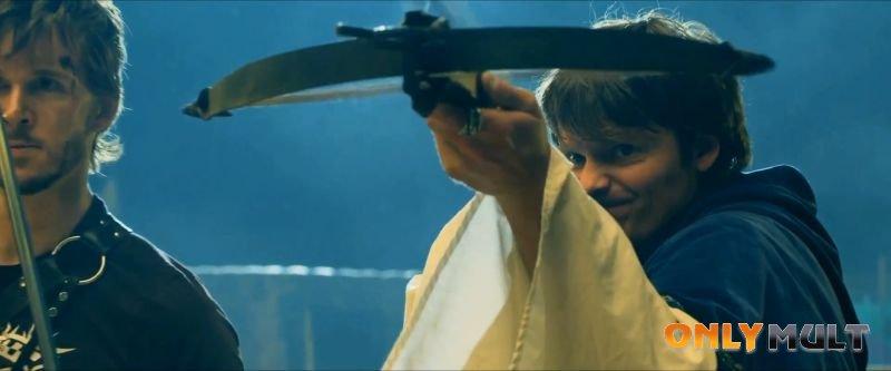 Третий скриншот Рыцари королевства Крутизны