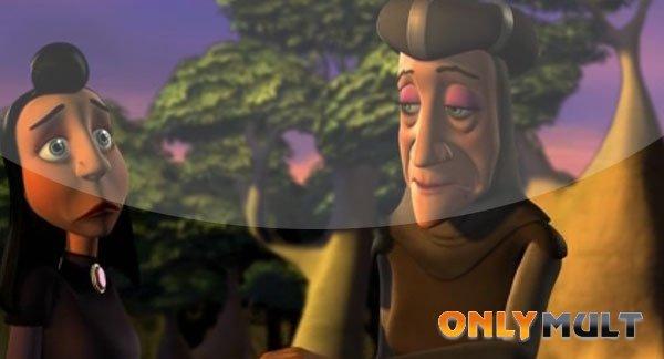 Второй скриншот Новая история Белоснежки