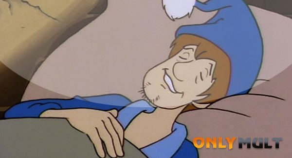 Второй скриншот Скуби-Ду и Школа Вампиров