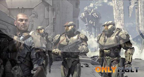 Первый скриншот Войны Хало