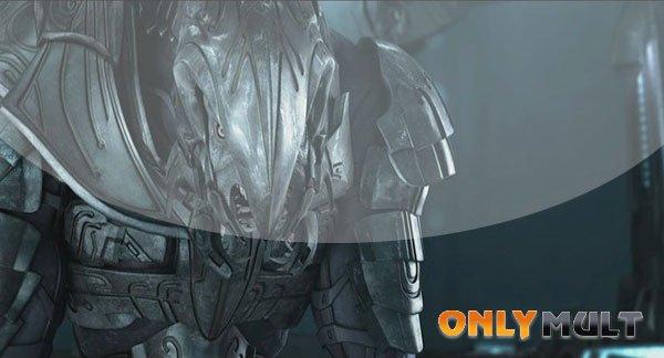 Третий скриншот Войны Хало