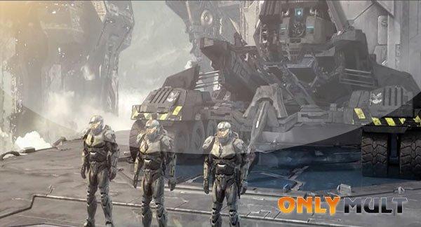 Второй скриншот Войны Хало