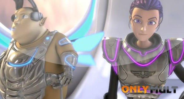 Второй скриншот Ангел войны